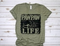 PawPaw Life Tee Shirt