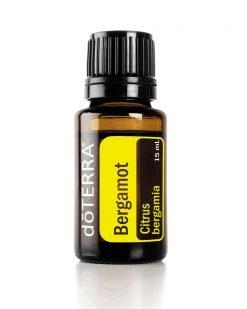 Bergamot Essential Oil - DoTerra