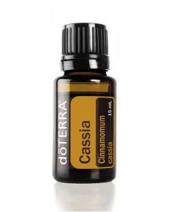Cassia Essential Oil - DoTerra