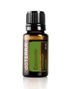 Coriander Essential Oil - DoTerra